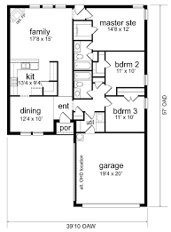 Long Narrow House Floor Plans 1042 Best Favorites Images On Pinterest Small House Plans House