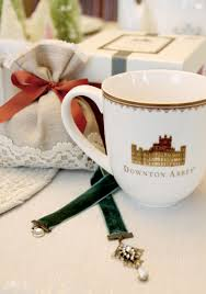 Downton Favors by Tea And Diy Favors