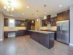 Best New Kitchens Images On Pinterest Twin Cities New Homes - New home kitchen designs