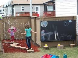 diy backyard playground ideas diy backyard games and crafts