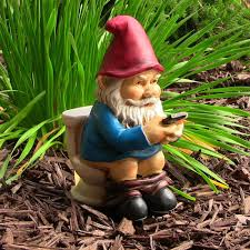 Garden Nome by Best Garden Gnome Statues Reviews 5stardealreviews Com