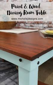 how to make a dining table from an old door how to make a diy dining table as pretty as all that you will love it