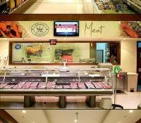 Interior Store Design And Layout Supermarket Design In India Small Grocery Store Floor Plan