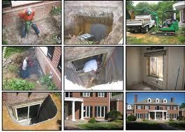 Basement Well Windows - yardley pa basement egress systems wellcraft egress wells bucks