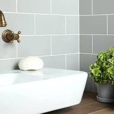 light grey brick tiles grey kitchen tiles kitchens a metro light grey wall tile grey brick