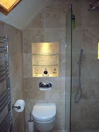 Recessed Bathroom Shelving 30 Awesome Recessed Shelves Bathroom Wall Eyagcicom Nobailout