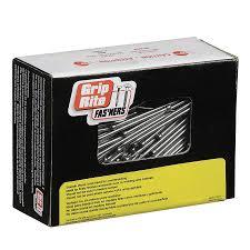 shop brads u0026 finishing nails at lowes com