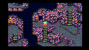Ff6 World Of Ruin Map by Let U0027s Play Final Fantasy Vi Part 43 Cave Of The Veldt Youtube