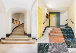 Entry Ways by Inside Milan U0027s Most Sumptuous Entryways Surface