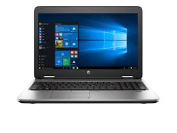 pc bureau avec ssd hp probook 650 g2 notebook pc customizable y3k66av mb hp com
