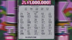 Lottery Instant Wins - michigan man buys winning 1 million lottery ticket after