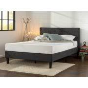 walmart king size bed frame bedroom furniture