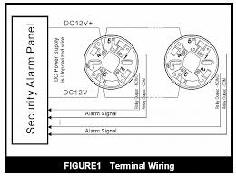 beautiful how to wire smoke detectors diagram wiring diagram how
