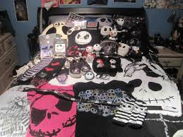 nightmare before baby bedding cheminee website