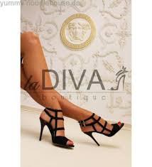 designer sandaletten auftrag nila nila italy designer riemchen sandaletten