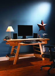 knockdown computer desk popular woodworking magazine