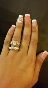 10 nail ideas for sids pregnancy and infant loss awareness month