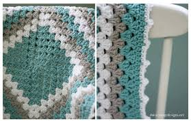 free pattern granny square afghan granny square pattern a free crochet pattern