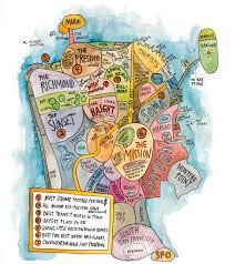 Sf Marathon Map Maps Of Usa All Free Usa Maps