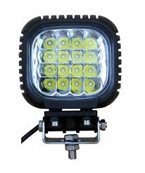 high quality 5 inch 48w cree led work light fog lamp for off road