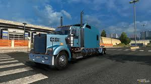 kenworth w900b trucks for euro truck simulator 2 with automatic installation