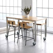 Contemporary Kitchen Tables And Chairs by 50 Best Gus Modern Dining Tables U0026 Chairs Images On Pinterest
