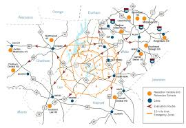 Unc Map Nuclear In My Backyard Future Of Nuclear Energy In North Carolina