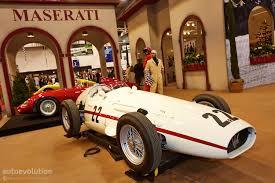 old maserati race car essen 2013 classic maserati race cars live photos autoevolution