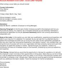 10 best images of accounting assistant cover letter accounting