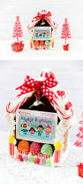How To Wrap A Gift Card Creatively - creative gift card ideas gingerbread houses