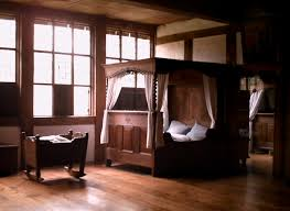 four poster bedroom sets wayfair ledelle panel customizable set