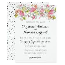 wedding invitations hallmark hallmark wedding invitations announcements zazzle