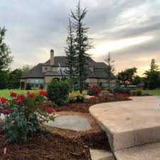Stephens Landscaping Professionals Llc by Elm Creek Landscape And Design Llc Landscaping Company Bixby