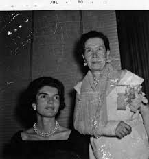 jacqueline kennedy photograph jacqueline kennedy and jeanette testu john f