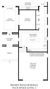 canyon oaks the cartwright home design