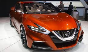 nissan sports car 2014 updated 2014 nissan sports sedan concept brings 3 5 in lower
