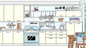 how to use small kitchen space 9 ways to use wall storage to organize your kitchen epicurious
