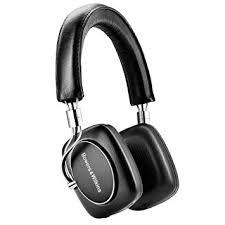 amazon black friday wireless headphones amazon com p5 wireless bluetooth headphones by bowers u0026 wilkins