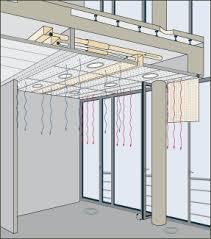 pannelli radianti soffitto il riscaldamento a soffitto funzionamento vantaggi e svantaggi