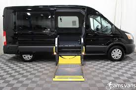 wheelchair van for sale 0