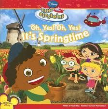 einsteins u0027s springtime book shop