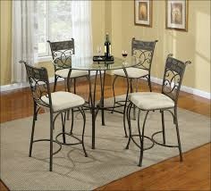 Kitchen Bar Table Sets by Kitchen Bar Height Dining Table Dining Room Table Height Dining