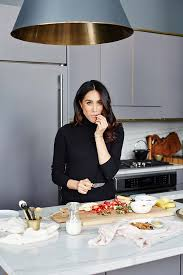 meghan markle home at home with meghan markle