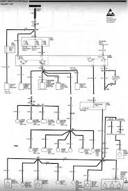 need 91 92 headlight wiring diagram third generation f body