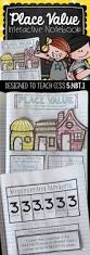Decimal House 63 Best The Mathematician Place Value Images On Pinterest Math