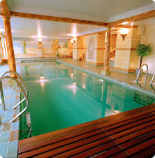 excellent private pool house interior designs with rectangular