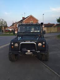 land rover truck for sale monster truck used land rover cars buy and sell in the uk and