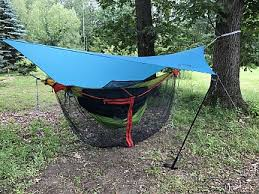 sea to summit hammock tarp reviews trailspace com