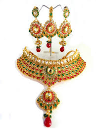 famous jewelers wholesale indian jewelry sets manufacturer of costume jewellery