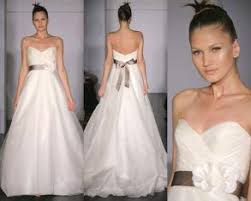 amsale wedding dresses for sale used wedding dresses of the week bravobride